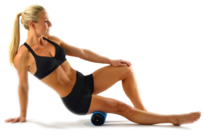 Travel Roller Exercises - Hamstrings
