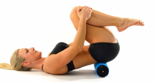 Travel Roller Exercises - Lower Back