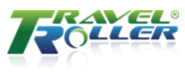 Travel Roller Logo