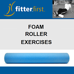 Absolute Health Inc. Foam Roller Exercise PDF Link Button