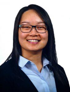 Cynthia Leung Best Acupuncturist in Edmonton Absolute Health Wellness