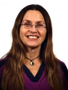 Mavis Richards RMT Edmonton Absolute Health Wellness Massage Therapy