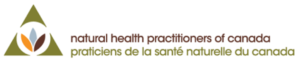 Natural Health Practitioners of Canada Logo