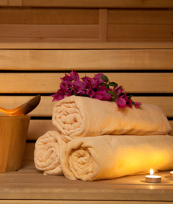 Safety Tips on Using an Infrared Sauna