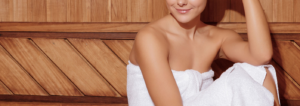 Enjoy Our Infrared Sauna Unlimited Monthly Usage Program